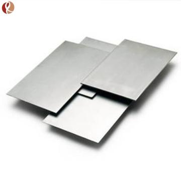 High Quality Pure Tantalum Sheet Price Per Kg