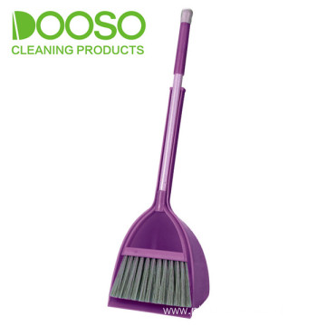 Super Dustpan&Broom Set DS-562