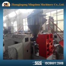 Máquina de pelleting de desechos de PVC blando de corte en caliente