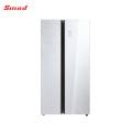 Refrigerador de lado a lado multi porta de vidro multi high-end