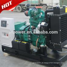 Gerador a diesel Power Generator de espera de 250kva CA