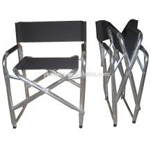 Aluminum Folding Canvas Director Chair