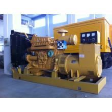 75kw / 93.75 Shangchai Motor Diesel Strom Generator Set