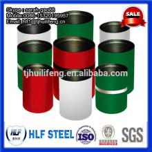 Buttress Thread J55 K55 N80 L80 P110 Tubes d'enceinte
