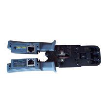 Crimping Tool for Crimping and Cable Testing Solution