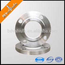 GOST 12820-80 casting carbon steel flange