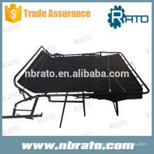 RS-105 60 inch foldable sofa bed frame