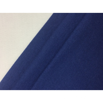 Baumwolle Single Jersey Solid Fabric