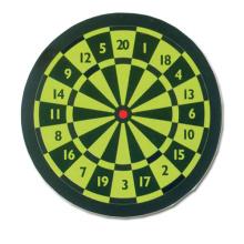 Papel Dartboard (PD-005)