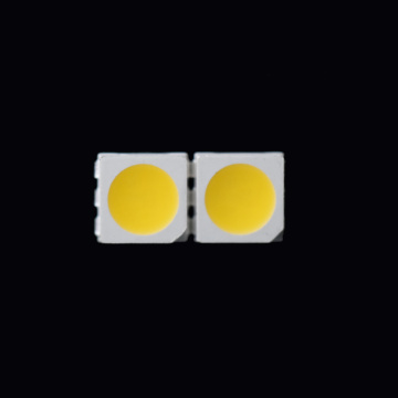 Warmes Weiß SMD LED 5050 20LM 3000K-3500K