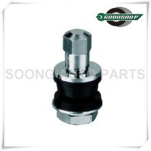 Válvulas de Pneu Pneumático de Metal sem Tubo VS-9 para Automóveis de Passageiros e Caminhões Leves