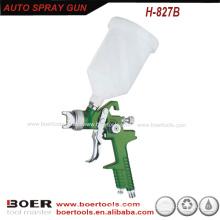 Pistola de pulverização HVLP modelo barato H827