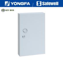 Yongfa 24k Office Hotel Use Wall Key Safe