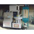 Doppelschicht stirbt Holzpellet-Maschine für amerikanischen Markt