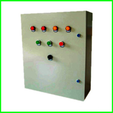 Dual-Power Supply Switching Control