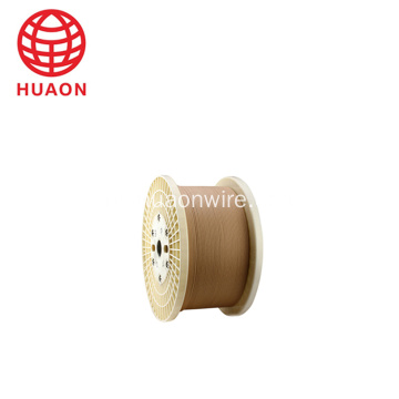 Intercom Underground Field Outdoor Copper Teleephone Cable Nomex Paper Covered Wire Flat Copper Aluminium Magnet Wire
