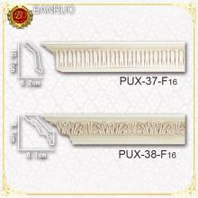 Corniche courbe (PUX37-F16, PUX38-F16)