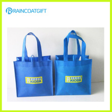 Custom Logo Printed Reusable Non Woven Bag for Promotion