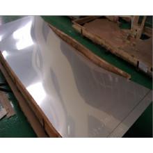 Edelstahlplatte / Blatt China Hersteller