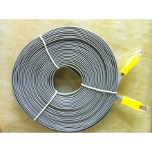 cat5e flat cable 24awg UTP lan cable Network cable cat5e