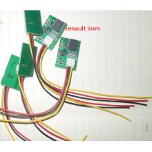 para Renault IMMO inmovilizador emulador - Renualt decodificador ECU reparación módulo