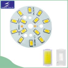 5730 0.5W LED Lgiht (blanco 60-65lm)