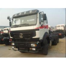 North Benz Beiben Tractor Head Prime Mover Tractor Truck en venta