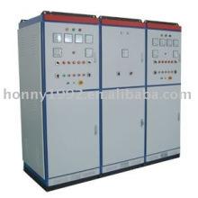 Panel paralelo automático Honny SYNC con módulo Deepsea 5510 Series
