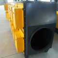 Long bag dust collector in Mine cement industry