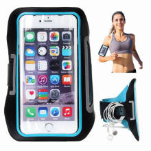 Оптовая мобильный телефон Аксессуары для iPhone 6 armband Спортов