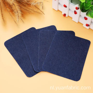 T / C Denim Fabric Good Quality-Indigo Denim