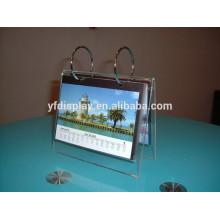 Tabletop Acryl Kalenderständer zum Verkauf