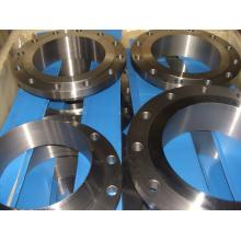 Ring Joint Wajah Steel Weld Neck Flange