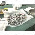 Pure Tungsten Part-Pure Tungsten Sheet