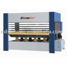 Heißpressmaschine YDH4-160