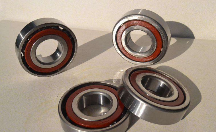 Grease Lubricated Bearings