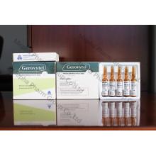 Inyección Anti-Envejecimiento y Inyección de Vitamina E para Keepping Young y Anti-Aging