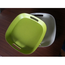 Hot-Sell Eco Bamboo Fiber Tray (BC-T1003)