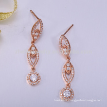 new design 925 sterling silver jewelry earring