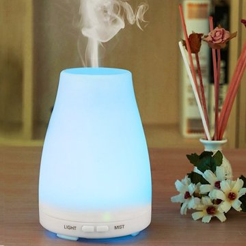 Diffusore dell'aroma del purificatore dell'umidificatore dell'aria ultrasonico 100ml