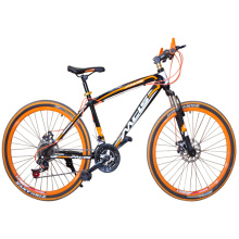 26 pouces VTT Mountain Bicycle 21 Vitesse