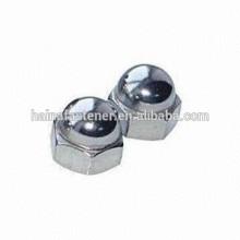 stainless steel cap nut