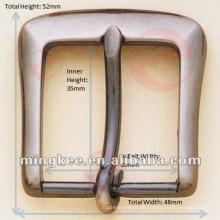 Formale Gürtel / Taschenschnalle (M19-310A)