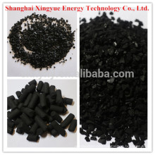 Market wood nut shell granular activated charcoal for sale