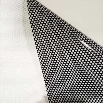 Film pour fenêtre One Way Perforated Privacy