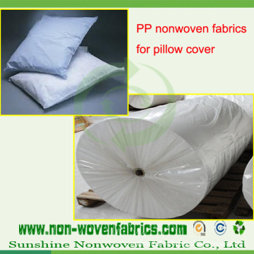 PP Nonwoven Fabric for Bedding/Mattress/Pillow Cover/Duvet