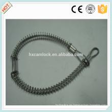 "Cable de alambre barato hecho en China, tamaño 1/8 "", 1/4"", 3/8 "", 3/16"""