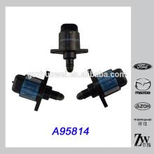 IAC-Ventil Leerlauf-Luftsteuerventil Leerlauf-Drehzahlmotor für Automotive CHANGAN HAFEI WULING OEM Nr .: A95814