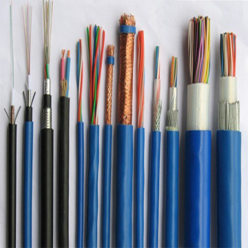 FR Armoured PVC Insulated Sheathed Control Cables