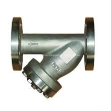 Фильтр для литой стали